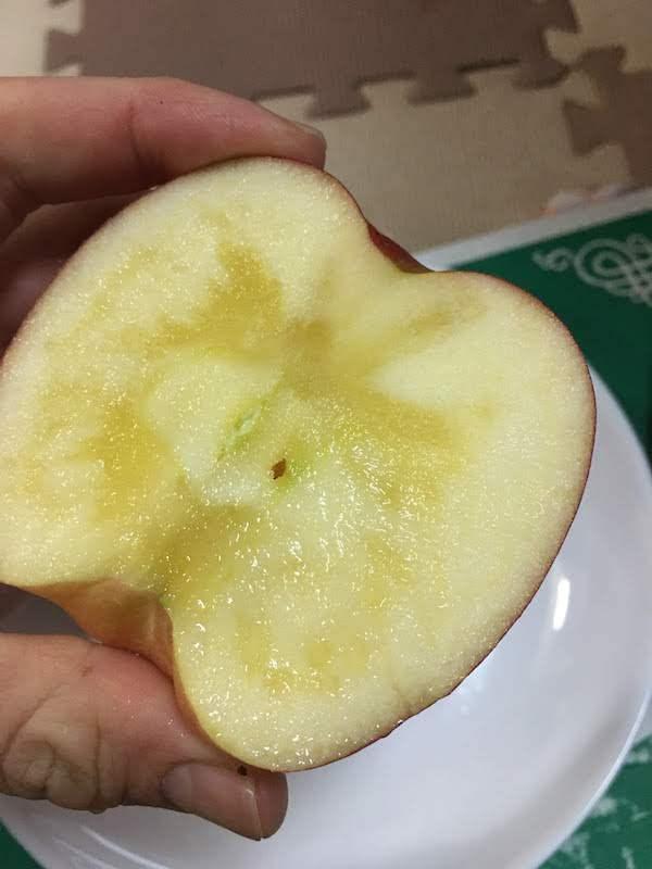 こみつりんご2kg(大阪府泉佐野市ふるさと納税)は高コスパでおすすめ