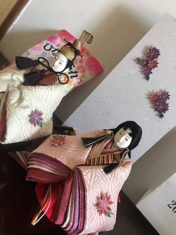ひな祭りの雛人形は浅草橋の問屋街で買うと低価格で楽しいしおすすめ