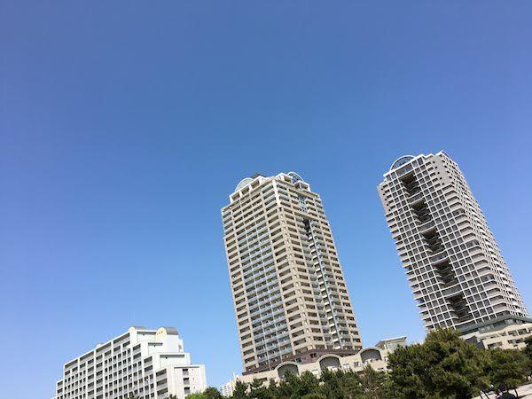 東京都内で子連れで潮干狩りするならお台場海浜公園がおすすめ