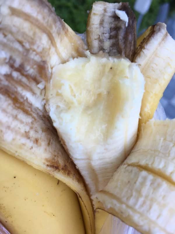 エクアドルで日本人が作った田辺農園バナナ