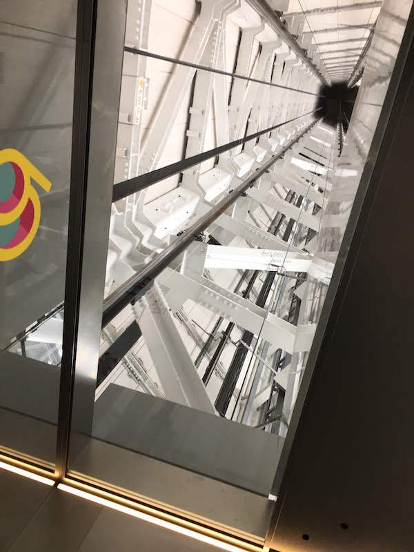 東京スカイツリーは、展望台に登ってこそ楽しい
