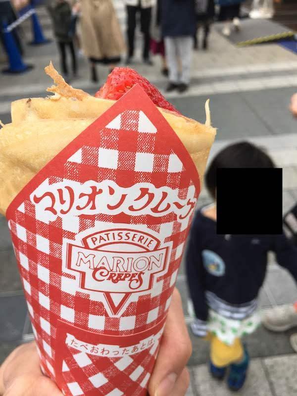 東京スカイツリーのおすすめランチについて