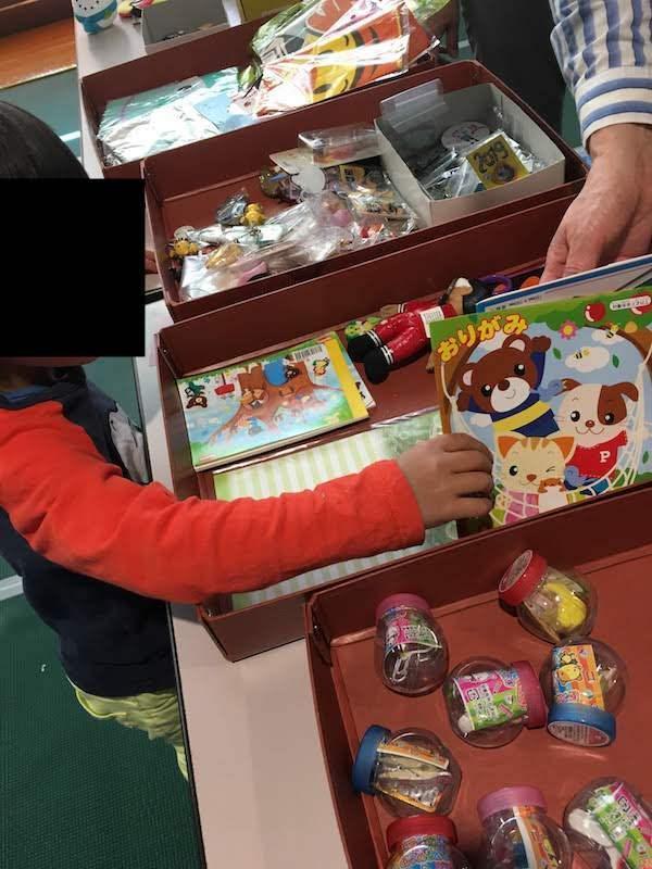 レガスまつり(新宿コズミックセンター)は子連れ家族におすすめだ