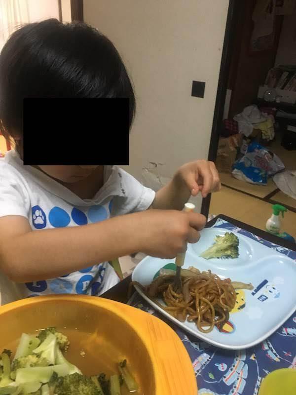 焼そば鉄板麺(シマダヤ)縁日ソース味の味・食感等の感想・評価