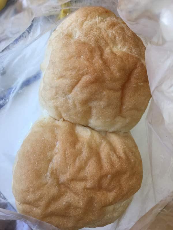 食パン1本