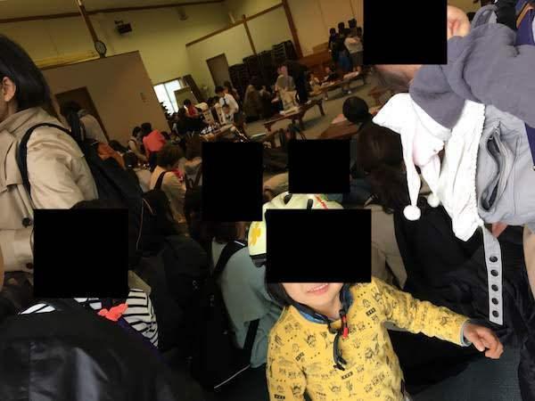 子ども食堂の場所・価格・時間・混雑状況・定員等