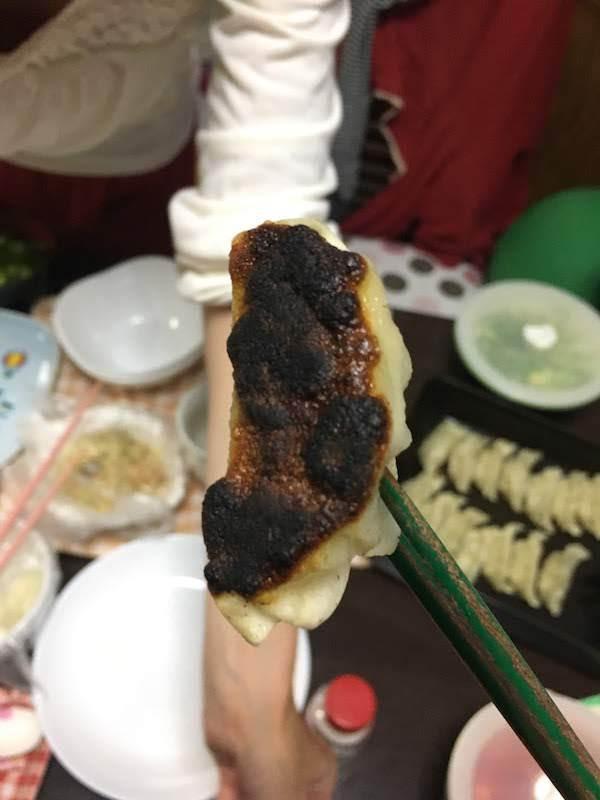 宇都宮肉餃子16個入(マルシンフーズ)の味・食感等の感想・評価