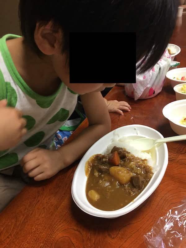 子ども食堂in妙法寺(東京都杉並区堀ノ内)は子連れ家族におすすめだ
