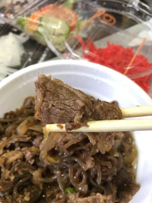 牛一は栃木県宇都宮市で美味しいし低価格なおすすめ牛丼屋である