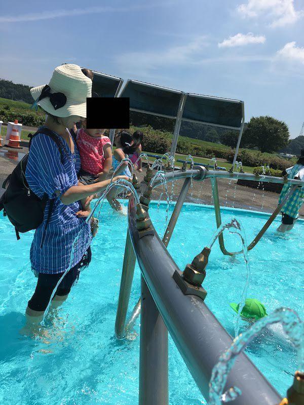 鬼怒グリーンパーク(栃木県)は無料で楽しいので子連れ家族におすすめ