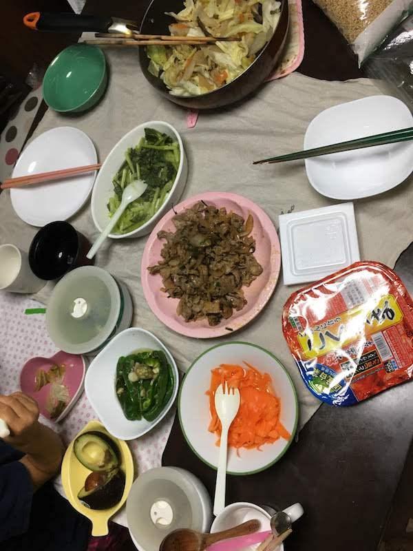 キムチのおすすめレシピ