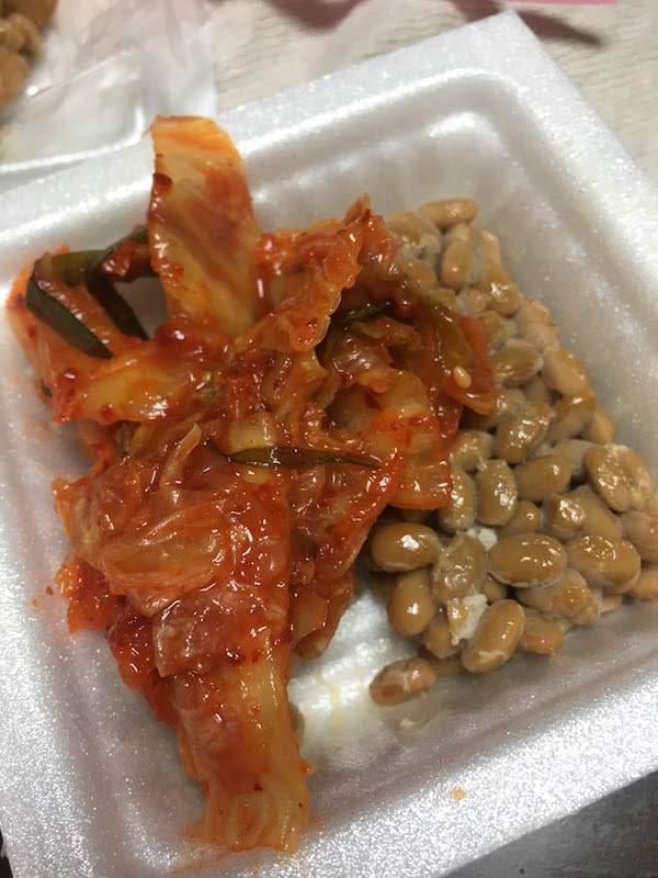 ヤンバンキムチプレミアム(東遠ジャパン)は美味しいのでおすすめ