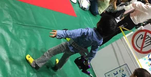 東京アソボーフェスタ(自由が丘)は玩具遊び放題で子連れにおすすめ