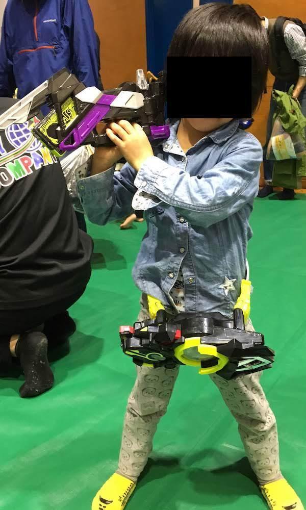 アソボーフェスタ(自由が丘)は玩具遊び放題で子連れ家族におすすめ