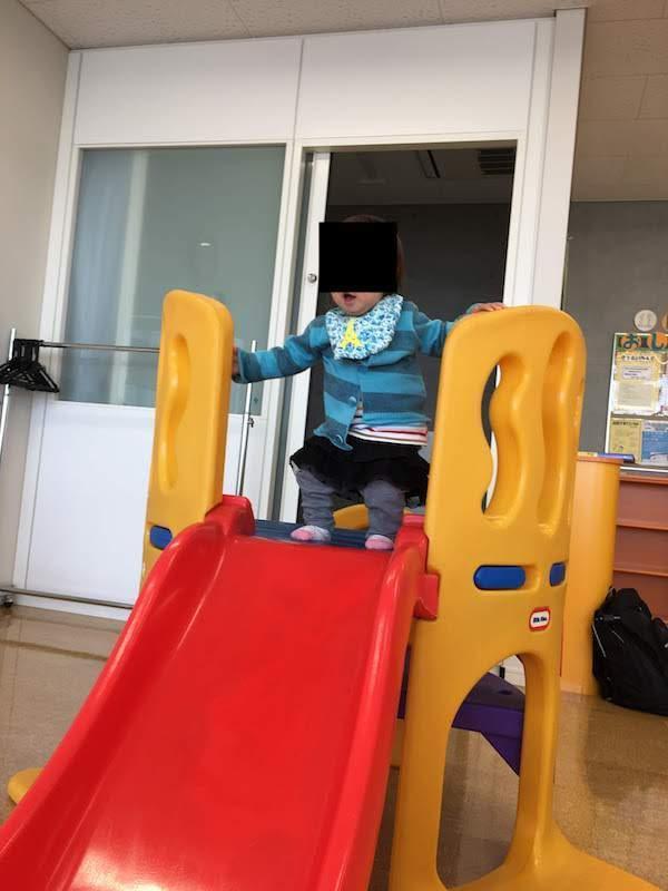 世田谷区立代田児童館は赤ちゃんや乳幼児の子連れ家族におすすめだ