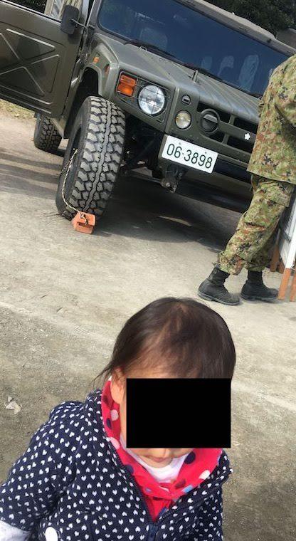 杉並区総合震災訓練は無料で楽しいので子連れ家族におすすめである