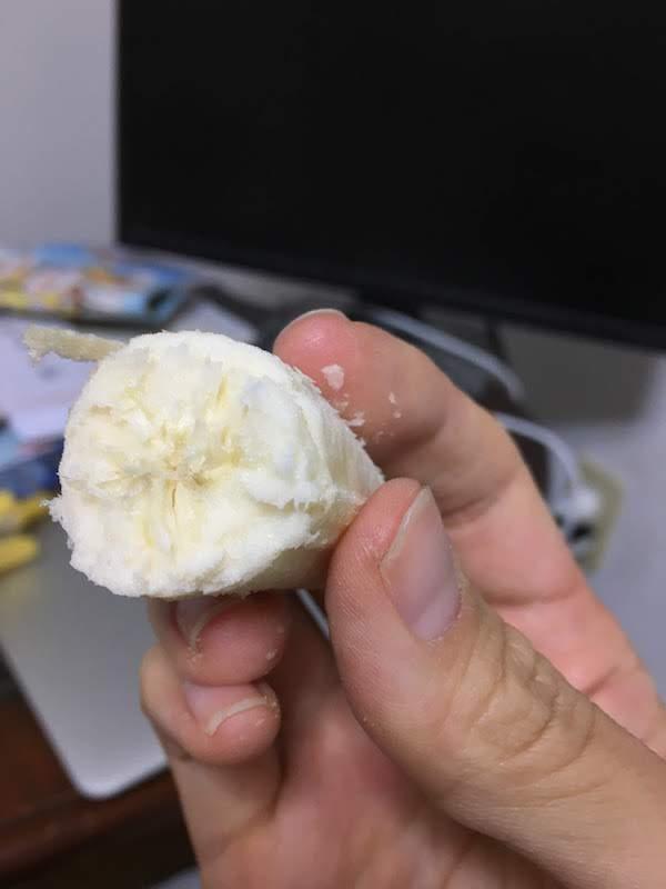 低糖度バナナ(ドール)
